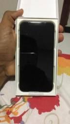 IPhone X de 64g NOVO