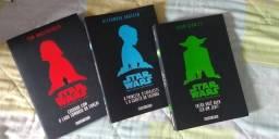 Vende- se Trilogia Star Wars