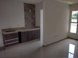 Apartamento com 2 dormitórios para alugar, 64 m² por R$ 1.200/mês