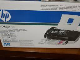 Vende se impressora multifuncional HP Office jet j3680