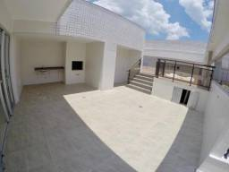 Belíssima cobertura de 343m² no Gran Vista Ponta Negra, 4 suítes