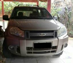 FORD ECO SPORT xlt 2010 - 2010