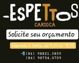 Espettos Carioca