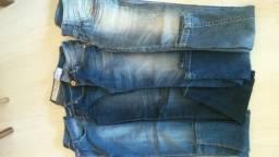 Calças Jeans Lindas e Modernas