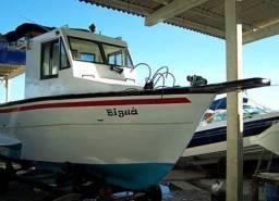 Barco Baleeiro - Tipo Trainera - 2010