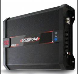 Soundgital SD4000.1
