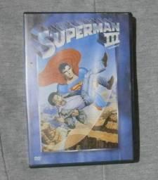 DVD Original Superman III