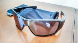 Óculos de Sol Oakley Offshoot Original - Polished Black / Black Iridium 009190-03