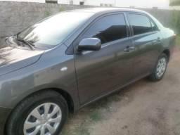 Corolla XLI 1.8 - 2011 completo - 2011