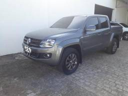 Amarok 4x4 automática 2014/2014 - 2014