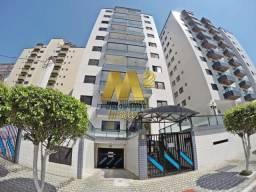 Apartamento à venda com 1 dormitório na Ocian, Praia Grande...