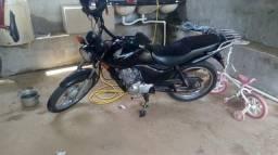 Moto fan 125 ks - 2009