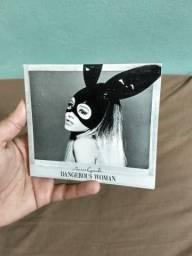 Kit CD's no valor de R$15,00 cada
