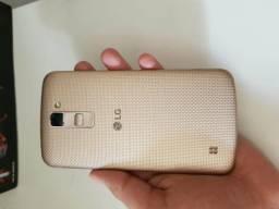 Celular LG K10 16 GB
