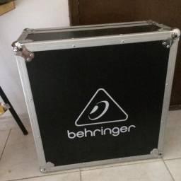 Mesa Digital Behringer X32 Producer com Case