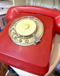 Telefone Antigo Siemens