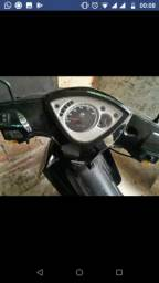 Vendo ou troco em carro moto Zig 50 - 2013