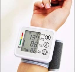 Medidor de pressão Arterial - no cartão