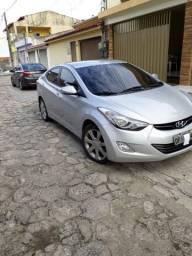 Hyundai Elantra GLS 2012 - 2012