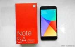 Xiaomi Redmi Note 5a Prime 32g Tela 5.5' + Película De Vidro