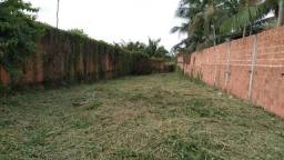 Terreno 10X45 m2, tamanho equivalente a 2 terrenos