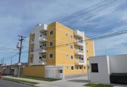 Apartamento residencial à venda, águas belas, são josé dos pinhais - ap0526.