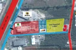 Terreno para alugar em Industrial, Eldorado do sul cod:27091