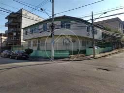 Apartamento à venda com 2 dormitórios em Braz de pina, Rio de janeiro cod:853184