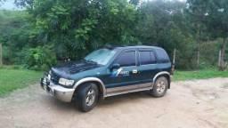 Camionete 4x4 diesel troco em carros - 2002