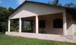 Chácara com 3 dormitórios à venda, 1757 m² por r$ 75.000,00 - sambaqui - morretes/pr