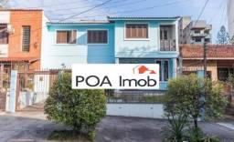Casa com 6 dormitórios à venda, 440 m² por R$ 1.600.000,00 - São João - Porto Alegre/RS