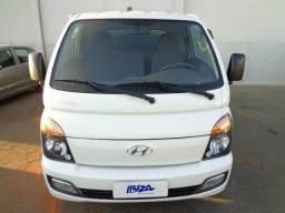 Hyundai Hr 2.5 CARROCERIA DE MADEIRA - 2016