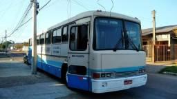 Ônibus Itapemirim 92 - 1992