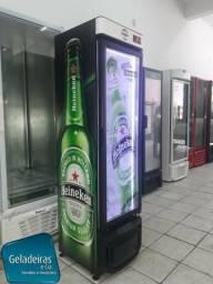 Cervejeira Slim Seminova