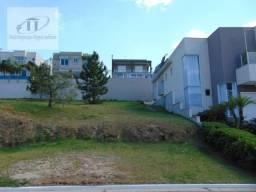 Terreno à venda, 420 m² por r$ 820.000 - residencial villa solaia - barueri/sp