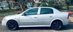 Astra Elite Sedan 2.0 automático completo! - 2005