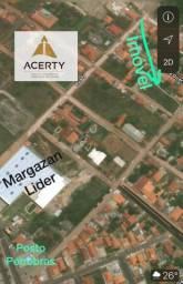 06 Lotes Px ao Lider Magazan - Salinas - Salinópolis. Bairro Urbanizado