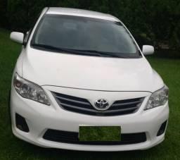 Toyota Corolla GLi 13/14 - 2013