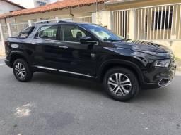 Toro volcano 2018 diesel Automatica igual a zero km - 2018