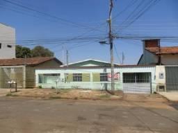 Casa - Rua 01 Bairro Eldorado