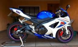 Moto gsx r 1000 srad - 2009