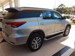 Toyota hilux sw4 srx 7lgs 2016/2016 - 2016