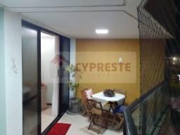 Apartamento à venda na Praia da Costa, 4 quartos. Ref. 10889