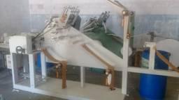 Maquina de guardanapo 14x13