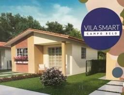 Smart Campo Belo, Casa de 2 Dormitórios / Use seu FGTS na Entrada