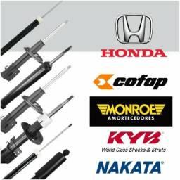 Amortecedor Honda - Originais novos