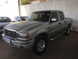 Ford Ranger - 2008/2008 2.3 XLT 16V 4X2 CD Gasolina 4P Manual - 2008