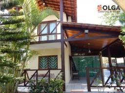 Village com 3 dormitórios à venda, 155 m² por R$ 500.000,00 - Santana - Gravatá/PE