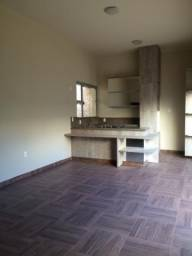 Casa com área de lazer no Alto Higienópolis