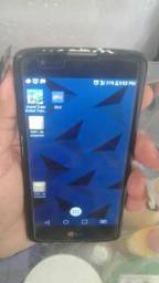 Celular LG k8 R$200